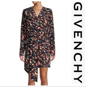 Brand New! Givenchy Silk Dress